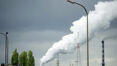 La pollution de l'air coûte en moyenne 1.400 euros par an à chaque bruxellois