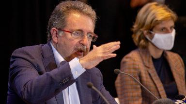 Capitale européenne de la culture en 2030 : la Région bruxelloise lance un appel à candidature