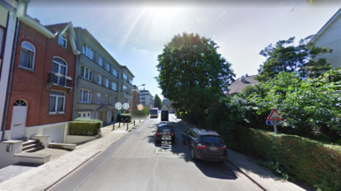 Woluwe-Saint-Pierre: une femme hospitalisée après avoir été renversée par un scooter