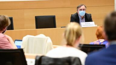 Covid-19 : stabilisation des infections et des admissions à l'hôpital, les décès augmentent