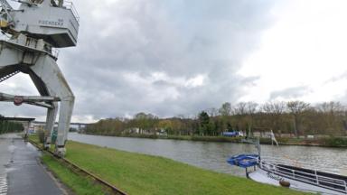 À Bruxelles, la situation des cours d'eau est sous contrôle