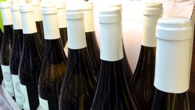Les restaurants ne peuvent pas proposer de l'alcool à emporter