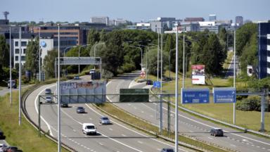 Les revenus du péage bruxellois pourraient servir à la mobilité autour de Bruxelles