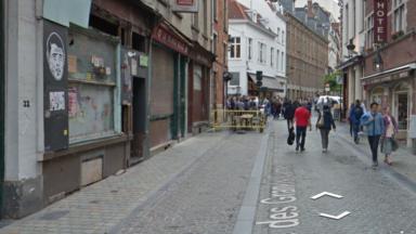 Des logements inoccupés proches de la Grand-Place deviennent la propriété de la Ville de Bruxelles