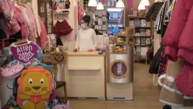 Les magasins locaux pourront vendre leurs produits via Zalando