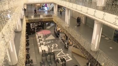 Comment les centres commerciaux vont-ils gérer le flux de clients ?