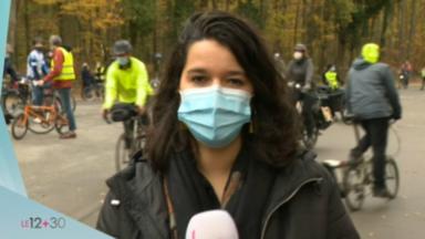 Bois de la Cambre : les pour et contre la fermeture du Bois aux voitures se mobilisent ce midi