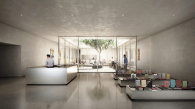 Voici à quoi ressemblera le nouveau musée juif de Belgique