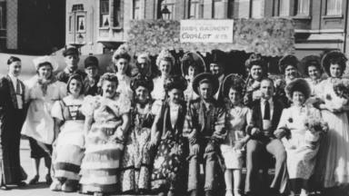 """""""Schaerbeek d'antan …"""" : la cité des ânes racontée par ses photos et cartes postales"""