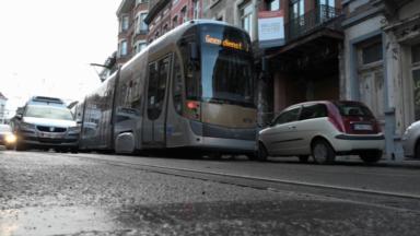 Les riverains de l'avenue de l'Hippodrome dénoncent encore des vibrations lors du passage du tram