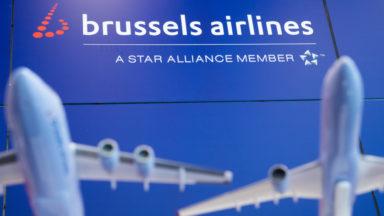 """Brussels Airlines souhaite offrir un bon de 250 euros aux """"héros de la pandémie"""""""