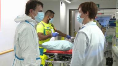 Clinique Saint-Michel: l'armée prend en charge une unité Covid