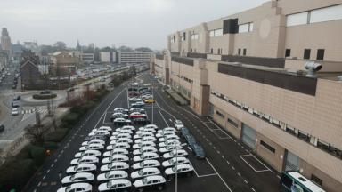 Forest : le futur vaisseau amiral d'Audi ne sera pas produit à Bruxelles