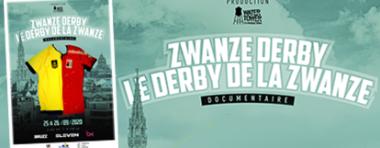Le derby de la Zwanze