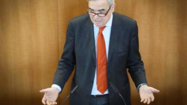 Olivier de Clippele (MR) démissionne du conseil communal de la Ville de Bruxelles