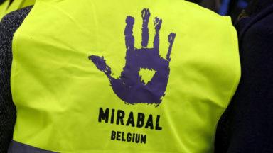 Rassemblement contre les violences faites aux femmes : des actions ce dimanche à Bruxelles