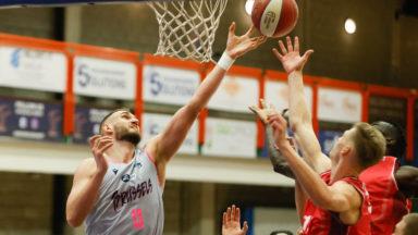 Deuxième défaite consécutive du Phoenix Brussels en championnat