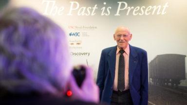 Décès de Paul Sobol, l'un des derniers Bruxellois survivants d'Auschwitz