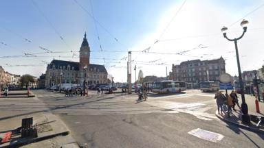 Laeken : deux policiers et une infirmière sauvent un passant victime d'un malaise cardiaque