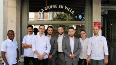 Ixelles : La Canne en ville récompensée au Gault&Millau