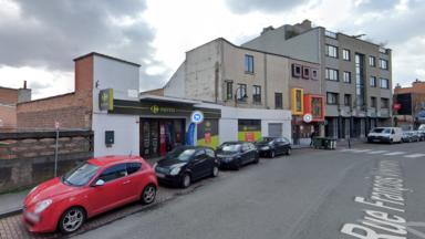 Neder-over-Heembeek : un vol à main armée a eu lieu, lundi soir, dans un supermarché