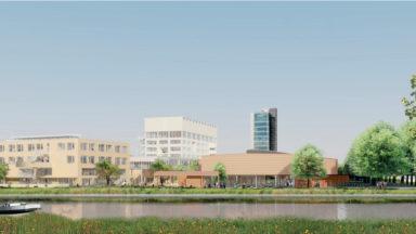 Anderlecht : deux nouvelles écoles secondaires verront le jour au CERIA
