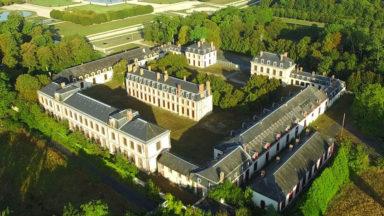 L'architecte bruxellois Francis Metzger restaurera les écuries royales de Fontainebleau