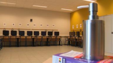 Enseignement : la rentrée des classes en code rouge se prépare