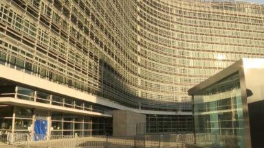 La Commission européenne ferme ses cafétarias : 400 emplois menacés