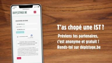 """Santé : """"SMS Dépistage"""" pour briser la chaîne de transmission des IST"""