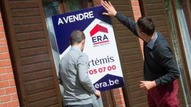 Immobilier : ERA souhaite ouvrir 15 nouvelles agences à Bruxelles et en Wallonie