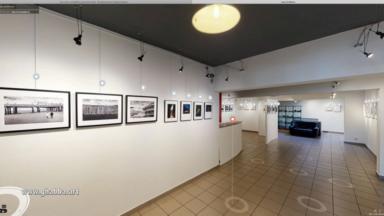 Watermael-Boitsfort : une exposition… depuis chez soi, avec des images à 360°