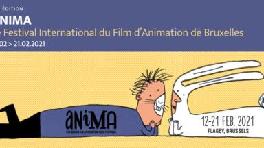 Culture : la 40e édition du Festival Anima est programmée du 12 au 21 février prochain