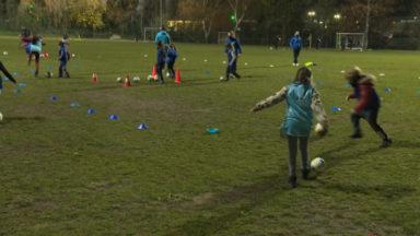Le foot, c'est aussi un sport de filles