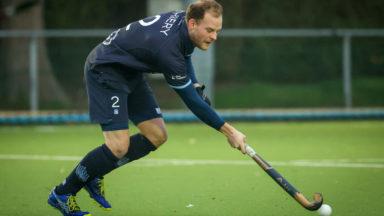 Hockey : la Gantoise remporte 0-3 son duel face à l'Orée