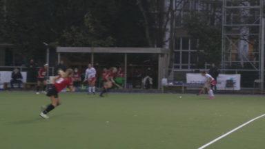 Le hockey de retour à la compétition