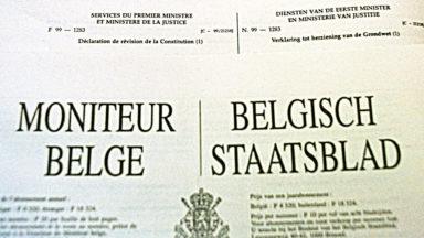 L'arrêté ministériel reprenant les nouvelles mesures est publié : voici où le consulter