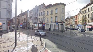Schaerbeek : trois personnes blessées dans une bagarre