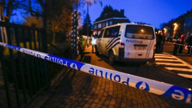 Une fusillade à Laeken éclate dans la nuit de samedi à dimanche et fait un blessé