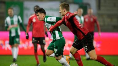 1B Pro League : le RWDM encore battu en déplacement à Lommel (4-0)