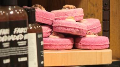 """Bougies, crèmes et savons : les magasins de bien-être, considérés """"essentiels"""", peuvent rester ouverts"""