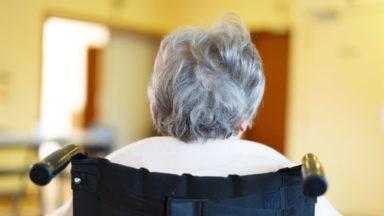 En six mois, 238 dossiers pour maltraitance de personnes âgées ont été ouverts à Bruxelles