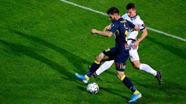 1B Pro League : l'Union Saint-Gilloise s'impose 1-4 à Westerlo