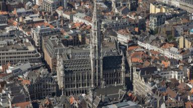 Tourisme : visit.brussels présente son plan de relance en six points