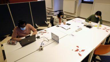 Blocus virtuel, coaching… : l'ULB et l'UCL proposent des outils pour préparer les examens de janvier