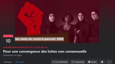 """Un événement """"sans personnes blanches"""" : Saint-Gilles retire son soutien, l'association change sa description"""