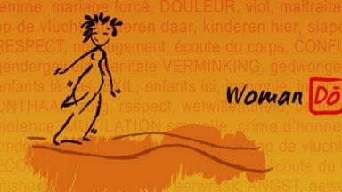 Le centre pour femmes exilées Woman'Do récolte de l'argent pour poursuivre ses activités