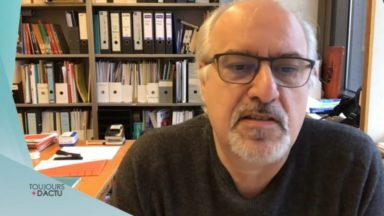 Andrea Rea, professeur de l'ULB né en Belgique, s'est vu refuser la nationalité belge