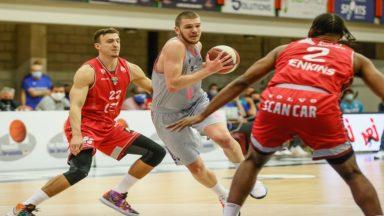 Le Phoenix Brussels présente sa nouvelle équipe et jouera 3 matchs au Palais 12