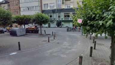 Jette/Ganshoren : un test de circulation sur l'avenue Broustin pour améliorer la sécurité routière